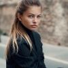 Kész kis nő lett a világ legszebb kislánya! Friss képeken Thylane Blondeau