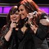 Készül Demi Lovato és Kelly Clarkson duettje