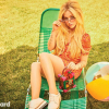 Két éven át ágyban fekvő beteg volt Avril Lavigne