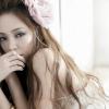 Két videoklippel jelentkezett Namie Amuro