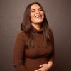 Kétgyermekes anya lett America Ferrera