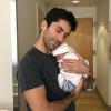 Kétgyermekes apa lett Nev Schulman