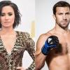 Ketrecharcossal randevúzik Demi Lovato?