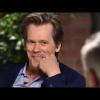 Kevin Bacon bevallotta, nem tetszett feleségének a gyűrű, amivel megkérte a kezét