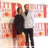 Kéz a kézben jelent meg a BRITs-díjátadón Liam Payne és Cheryl
