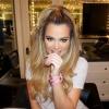 Khloe Kardashian életvezetési tanácsait érdemes megfogadni