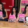 Khloe Kardashian formába hozza magát