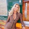 Khloe Kardashian kioktatott egy őt kritizáló kommentelőt