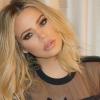 Khloe Kardashian tagadja, hogy babát várna?