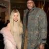 Khloe Kardashian újra beadta a válókeresetet Lamar Odom ellen