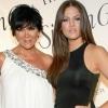 Khloe Kardashian már édesanyja szerint is kövér