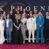 Ki mit viselt az X-Men: Sötét Főnix premierjén?