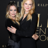 Ki mit viselt: Elle Women In Hollywood gála