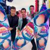 Ki mit viselt: Teen Choice Awards 2019