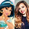 Kiakadtak a Little Mix rajongói, amiért nem Jade Thirlwall lett Jázmin hercegnő