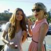 Kibékült Selena Gomez és Taylor Swift