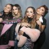 Kibővíti albumát a Little Mix: új dalokkal jelentkezik a lánybanda