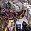 Kiderült, ki lesz a Thor 2 főgonosza