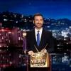 Kiderült, mennyiért vállalta el Jimmy Kimmel az Oscar-gála vezetését