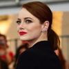 Kiderült, mi Emma Stone kislányának neve
