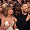 Kiderült, mi miatt futott zátonyra Taylor Swift és Calvin Harris kapcsolata