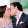 Kiderült, miért csukjuk be a szemünket csókolózás közben