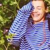 Kiderült, miért sírt Harry Styles a fotózáson