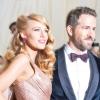 Kiderült, milyen nemű Blake Lively és Ryan Reynolds második gyermeke