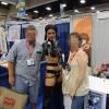Kidobták Adrianne Curryt a Comic-Conról