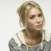 Kigyulladt Ashley Olsen gépe