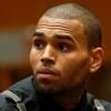 Kihívták a rendőrséget Chris Brown villájához