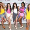 Kilépése óta nem beszélt a Fifth Harmony tagjaival Camila Cabello