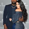 Kim Kardashian csizmanadrágban jelent meg a Burberry eseményén
