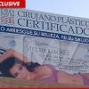 Kim Kardashian egy plasztikai sebészt perel