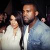 Kim Kardashian és Kanye West egy pár