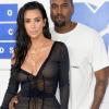 Kim Kardashian és Kanye West végre találkozott, nagy sírás lett a vége