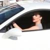 Kim Kardashian Ferrarival lepte meg magát