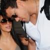 Kim Kardashian kecskedugóba keveredett