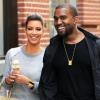 Kim Kardashian kocsit vett párjának