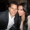 Kim Kardashian megemlékezett az édesapjáról