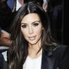 Kim Kardashian megmutatta kerekedő pocakját