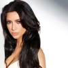 Kim Kardashian nem bír magával