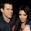 Kim Kardashian nem követi férjét a Twitteren