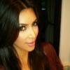 Kim Kardashian rövidebb hajjal hódít