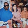 Kim Kardashian szünnapot tartott: Kanye West vigyázott a gyerekekre