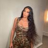 Kim Kardashian Vatikánba utazott, kiakadtak az öltözékén