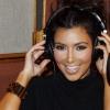 Kim Kardashian végül mégis stúdióba vonult