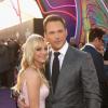 Kimondta a bíróság Anna Faris és Chris Pratt válását