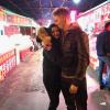 Kínában ünnepelte hónapfordulóját Ariel Winter és Levi Meaden