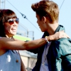 Kinek van esélye Justin Biebernél?